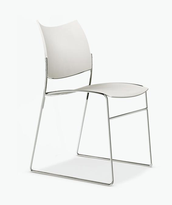 casala curvy chair