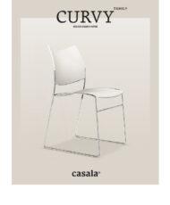 casala curvy family brochure cover