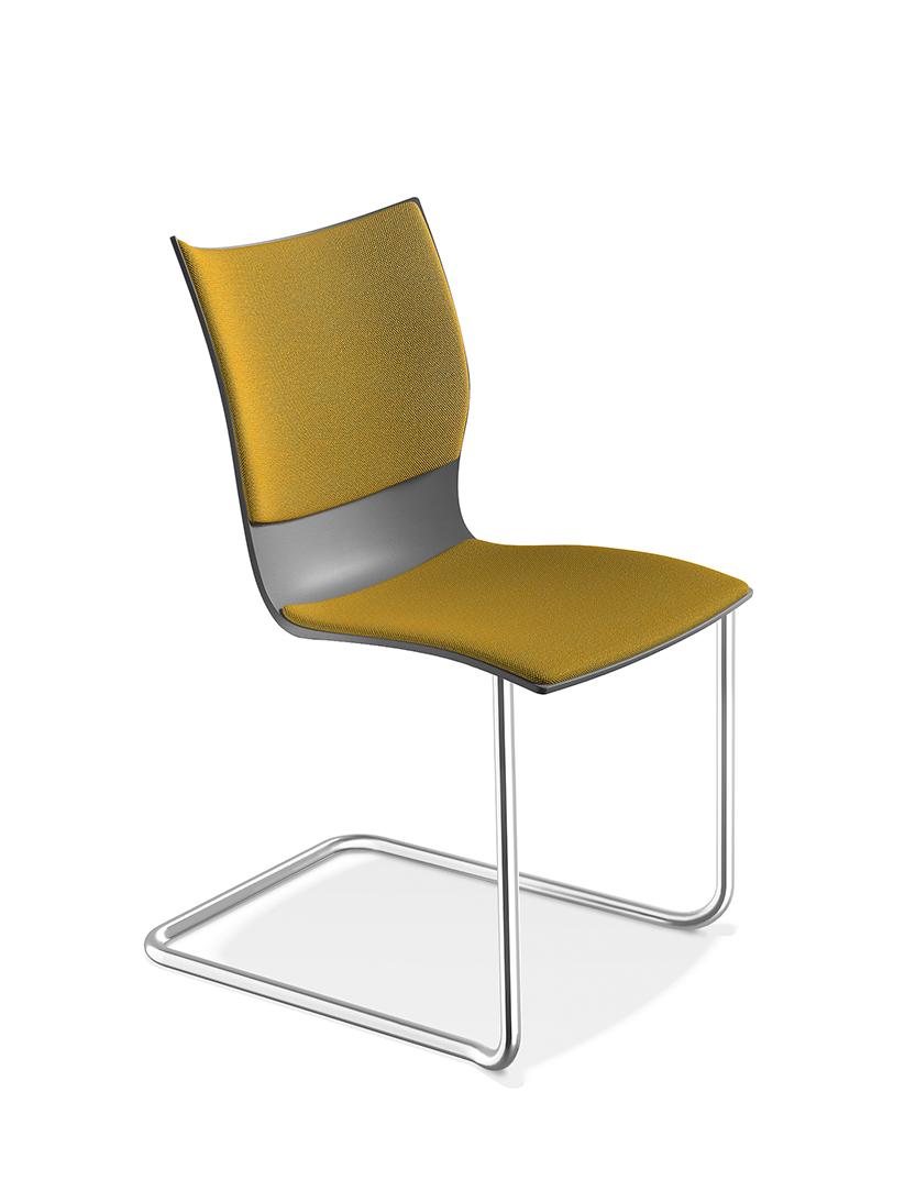 casala onyx II chair upholstered
