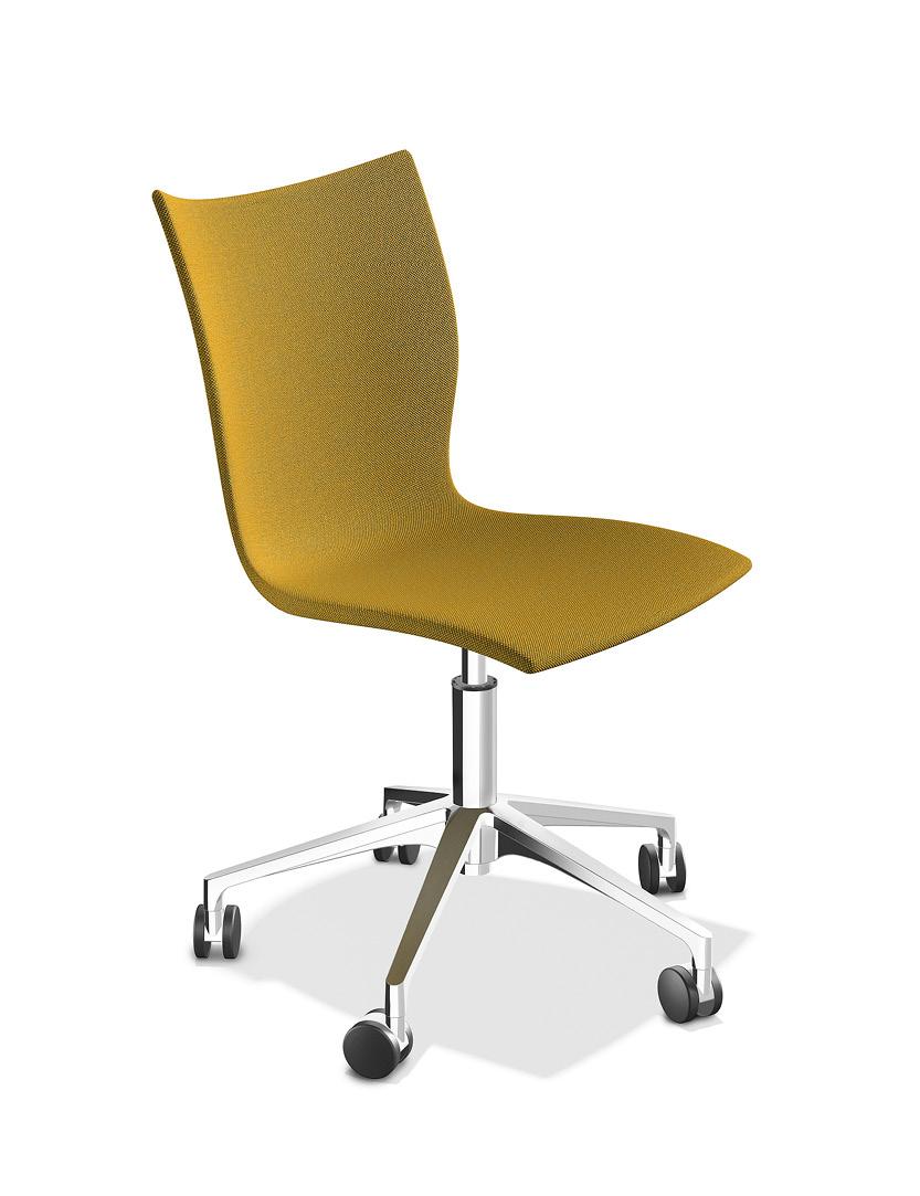 casala onyx chair fully upholstered swivel base