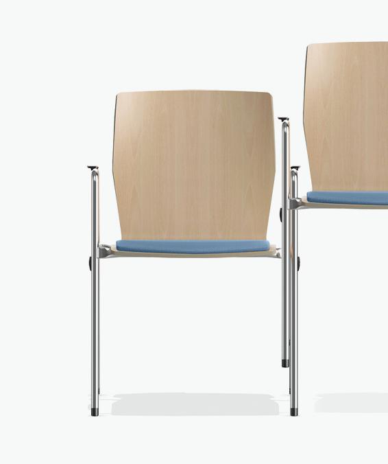 casala interlink chair