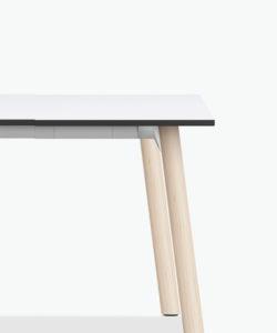 casala wishbone IV table