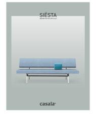 Casala Siesta brochure cover
