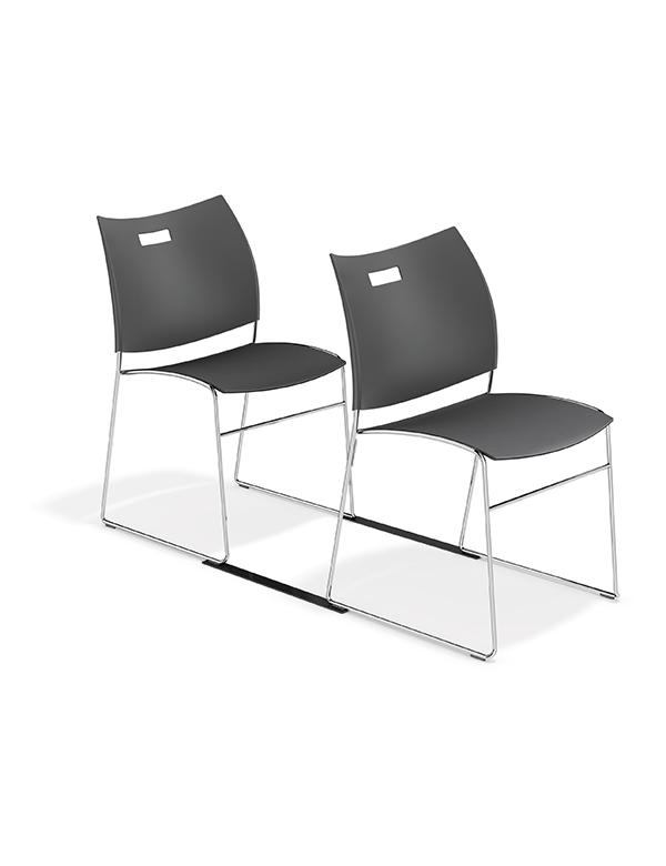 casala carver chair row distance