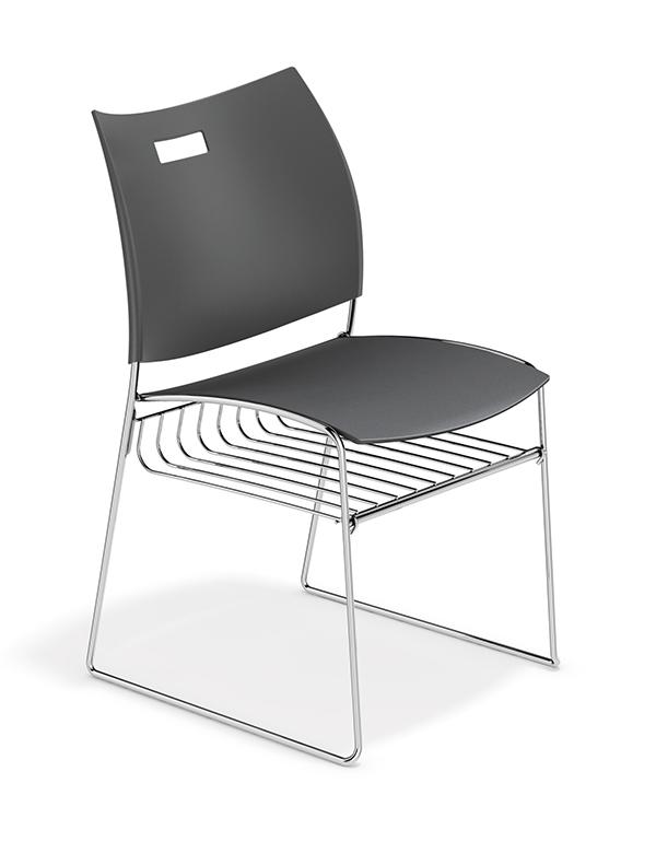 casala carver chair bookrack