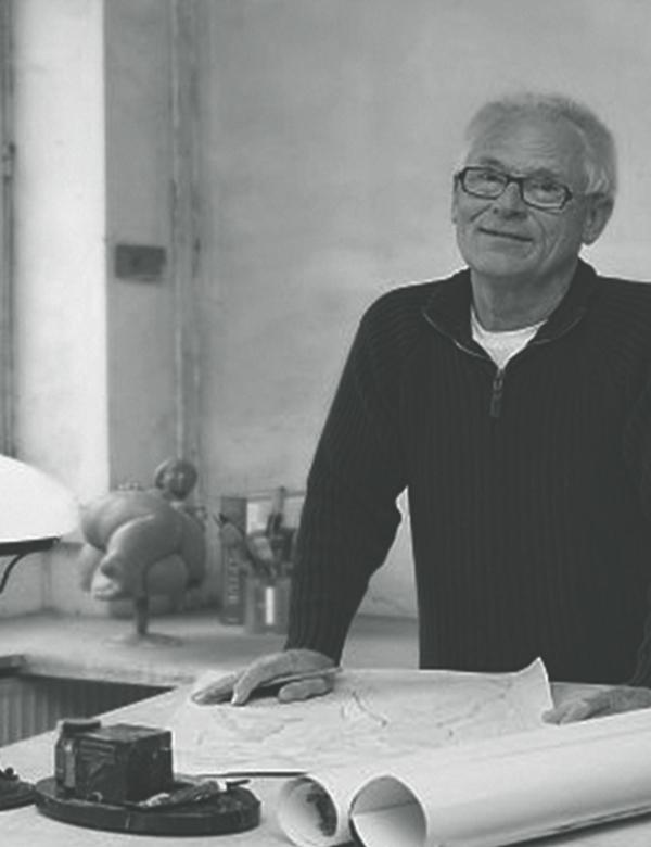 Alexander Begge