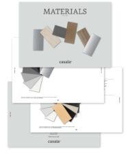 Casala materials