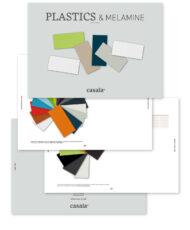 Casala plastics sheet