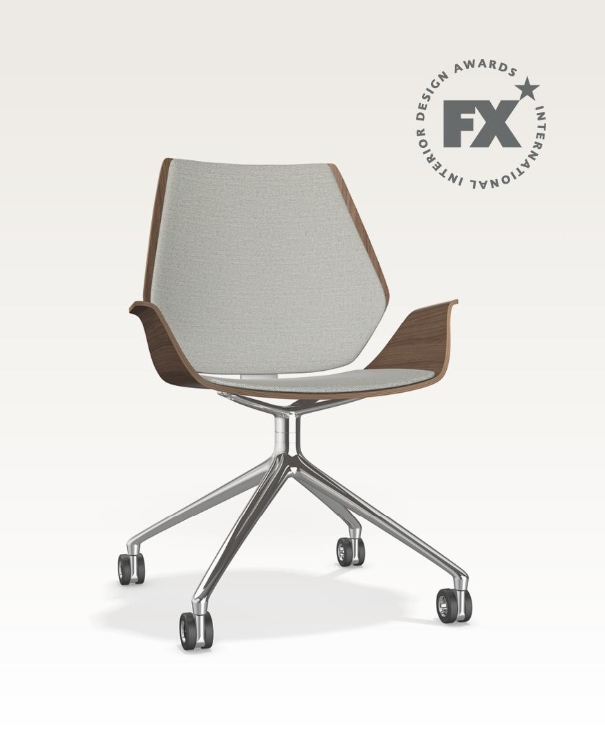 Casala Centuro FX nominated