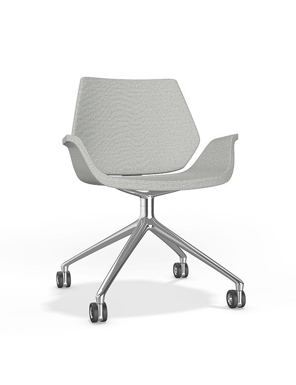 casala centuro VI upholstered chair
