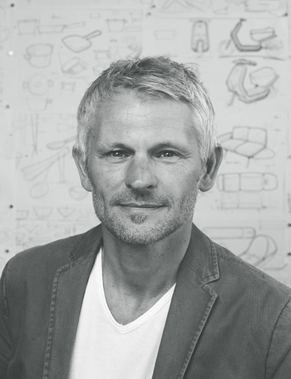 Robert Bronwasser