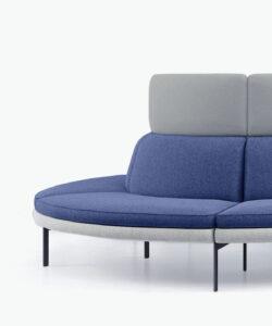 casala palau gabo modular soft seating