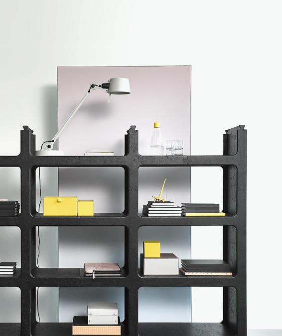 casala palau kwart shelving system