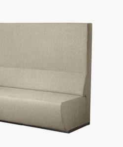 casala palau trainbench soft seating