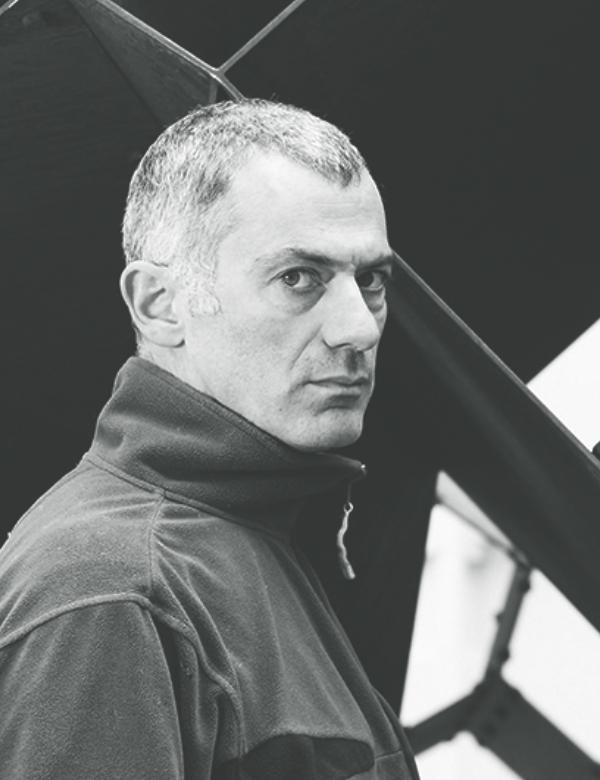 Aril Levy