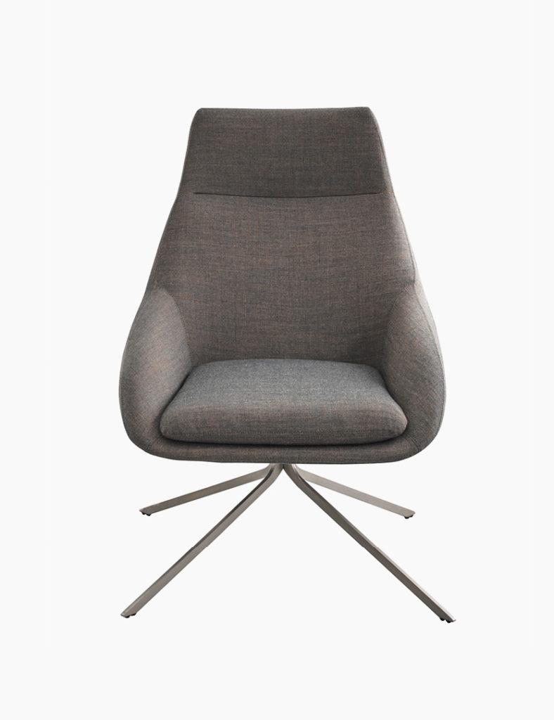 casala palau blue armchair