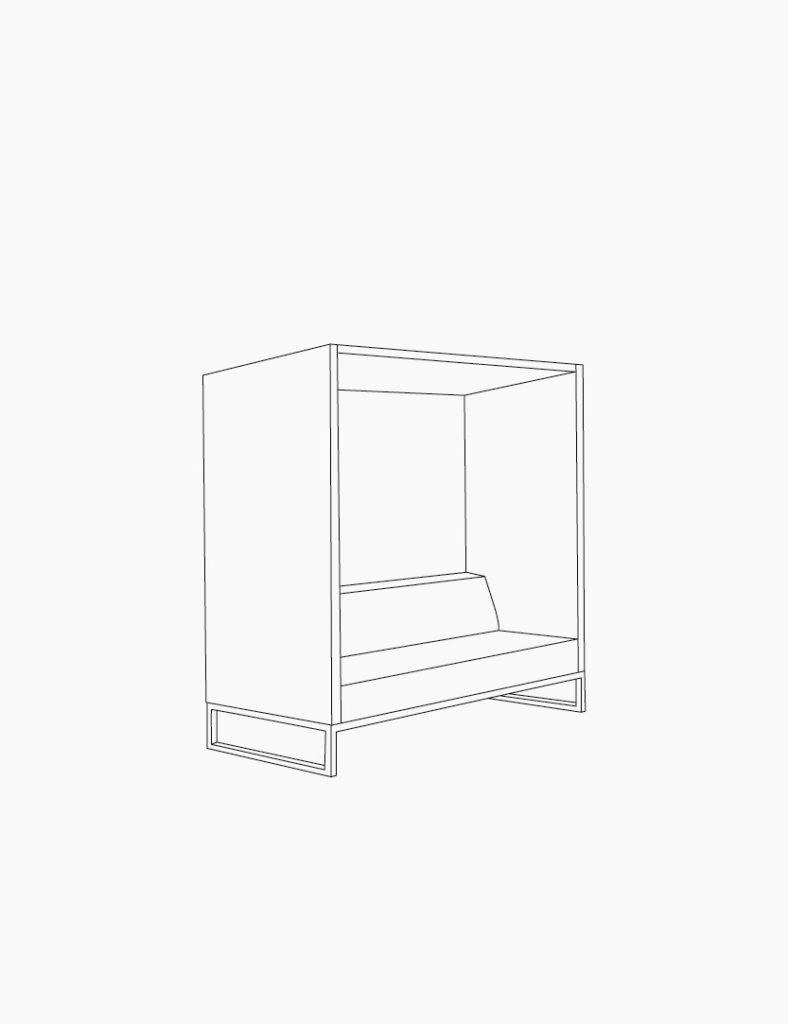 casala palau bricks configurations lineart