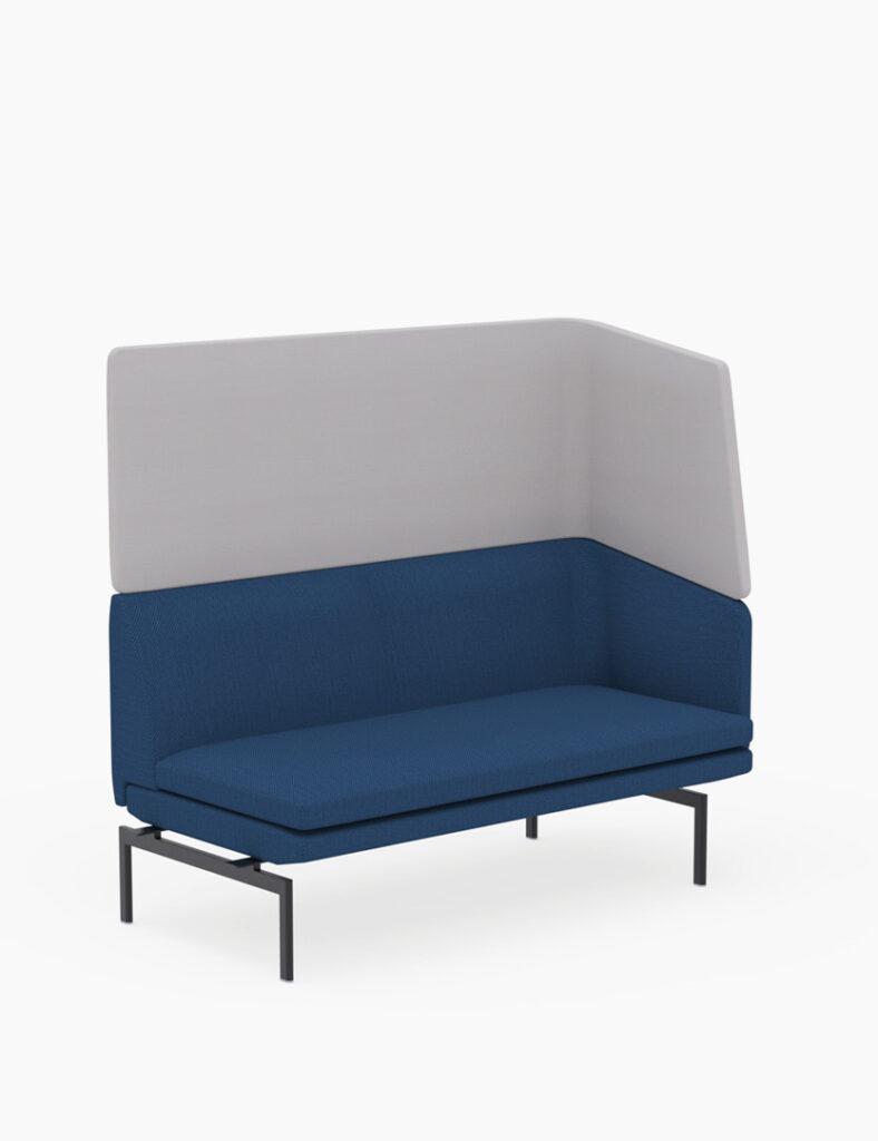 casala gabo modular 2-seater armrest hood