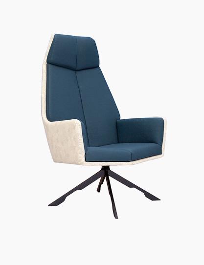 casala palau rama armchair without ears
