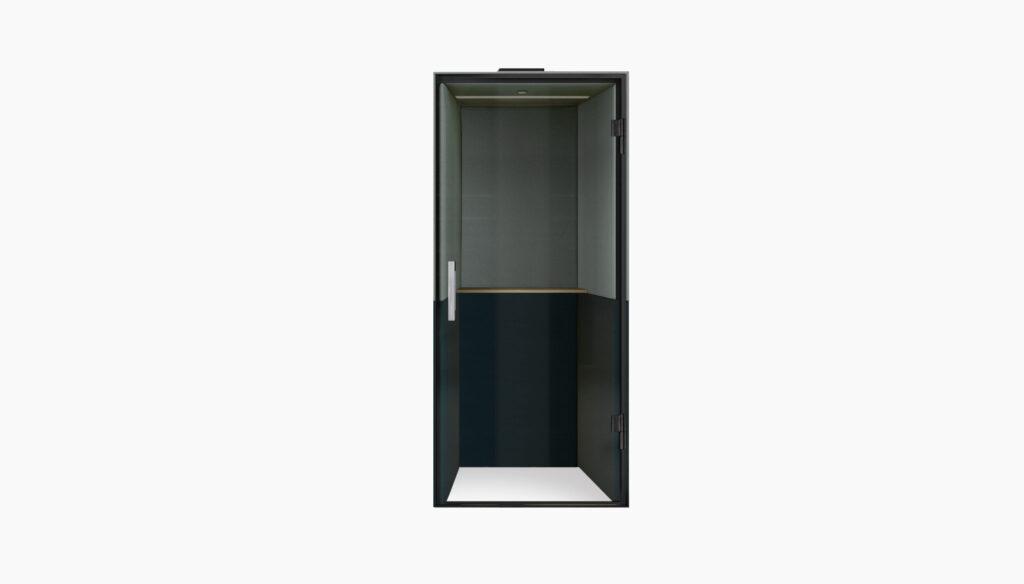casala boston phonebooth