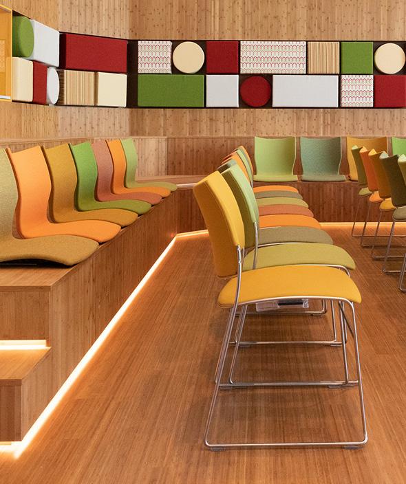 casala curvy chair onyx circular project goede doelen loterijen amsterdam