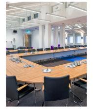 casala leon chair temo table case study provincie limburg maastricht