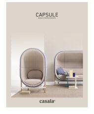 casala capsule brochure cover