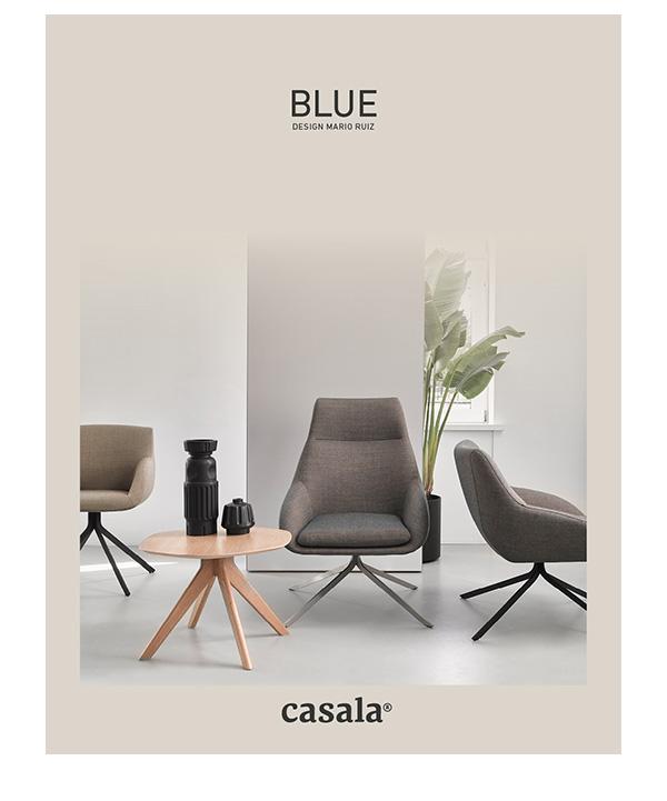 casala blue brochure